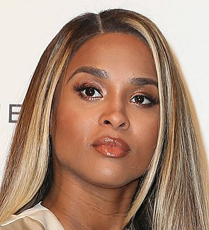 Ciara injured in car accident