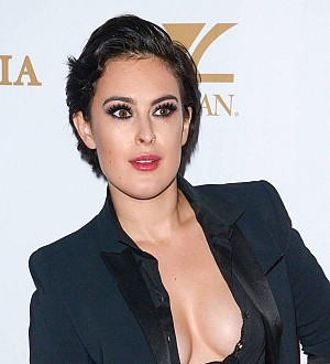 Rumer Willis slams photographers for Photoshop 'bullying'