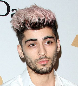 Zayn Malik: I was forced to shave my beard for One Direction