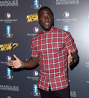 Kevin Hart in talks to play Santa Claus