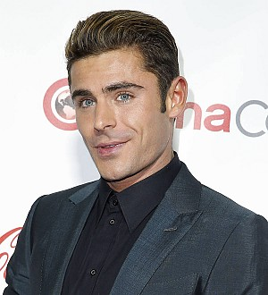 Zac Efron: 'I'm hopeless at dating'