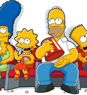 """Simpsons"" Fans: Meet the Greatest App in the Universe"