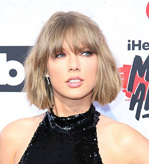 Taylor Swift to be first recipient of new BMI Taylor Swift Award