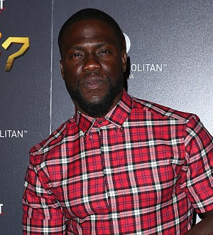 Kevin Hart Teams with Social Media Stars to Promote His Concert Film!