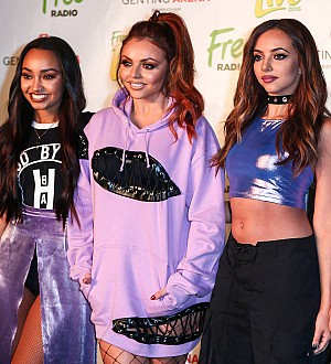 Little Mix holds off Kate Bush to maintain U.K. chart title