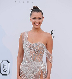 Bella Hadid tackling ADD to launch acting career