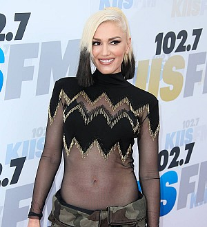 Gwen Stefani: 'My new album saved my life'