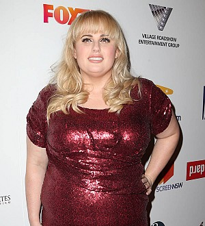 Rebel Wilson moves into New York's celebrity tower