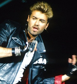 SUNDAY MUSIC VIDS: George Michael