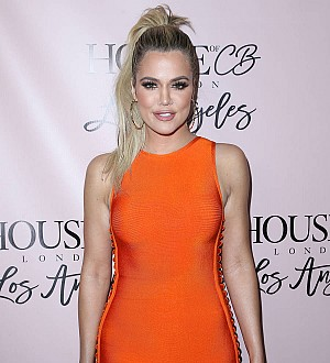 Khloe Kardashian fires back after Jimmy Kimmel interview
