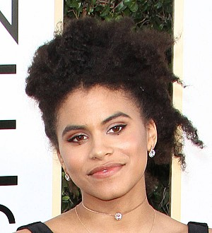 Zazie Beetz cast as Domino in Deadpool 2