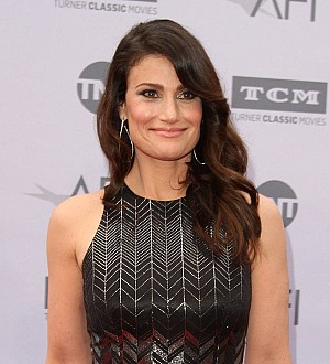 Idina Menzel & Jamie Foxx to headline Carousel of Hope Ball