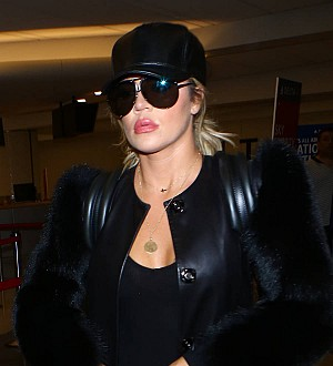 Khloe Kardashian sued over Instagram picture