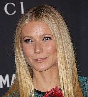 Thieves steal thousands from Gwyneth Paltrow's Goop store in New York