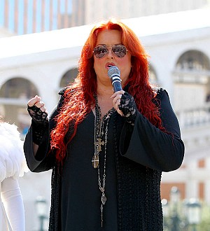 Wynonna Judd distances herself from sister Ashley's Women's March speech