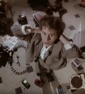 SUNDAY MUSIC VIDS: Simple Minds