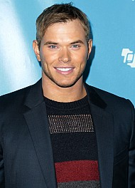 Kellan Lutz Cast as Hercules for Big Budget Project