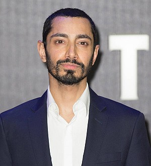 Riz Ahmed calms fan fears over reshoots for Star Wars: Rogue One
