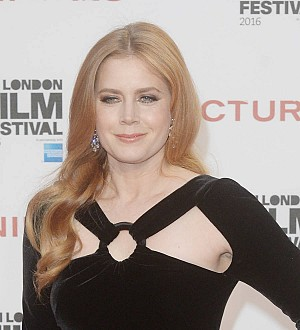 Amy Adams: 'Enchanted sequel is happening'