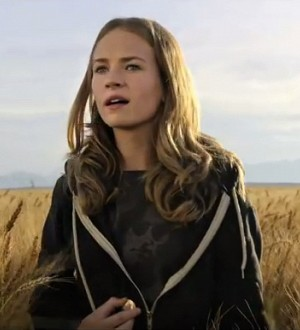 CINEMA SECOND CHANCES: 'Tomorrowland'