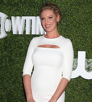 Katherine Heigl pretended John Mayer friendship was much more to test boyfriend