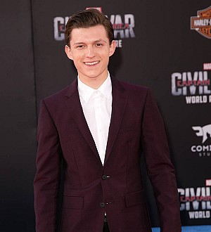 Tom Holland went undercover at New York high school