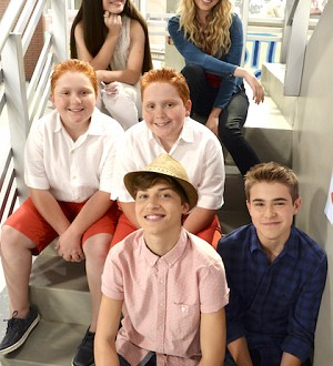 FIRST LOOK: FIYM's