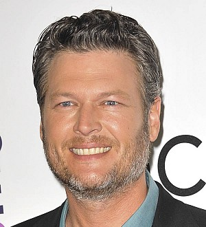 Blake Shelton settles defamation lawsuit