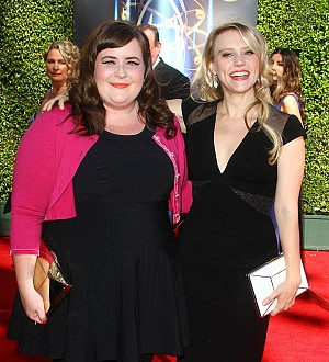 Actress Aidy Bryant engaged