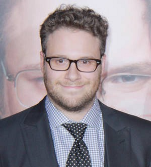 Seth Rogen accidentally reveals private messages