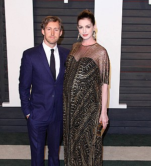 Anne Hathaway: 'My husband's love changed me'