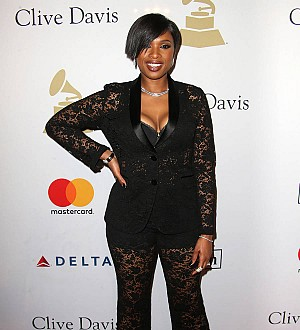 Jennifer Hudson's Son is 'Such a Little Performer'