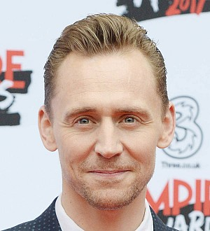 Tom Hiddleston to play Hamlet in Kenneth Branagh's latest stage production