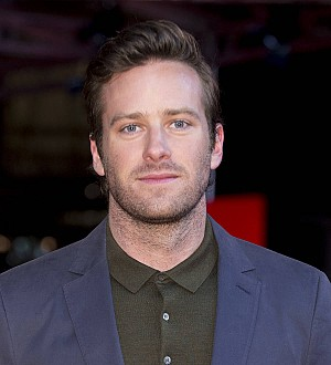 Armie Hammer to romance Alicia Vikander in Freakshift