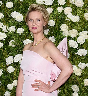 Cynthia Nixon 'planning run' for New York governor's office