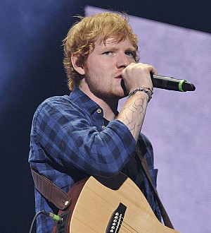 Ed Sheeran confirmed as final Glastonbury headliner