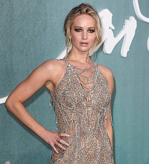 Jennifer Lawrence recalls beer-filled bar fight in Budapest