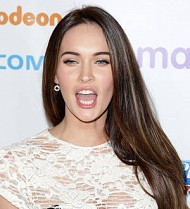 Megan Fox begged for epidural during labour