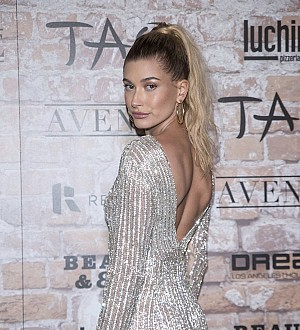 Hailey Baldwin named Maxim's Sexiest Woman