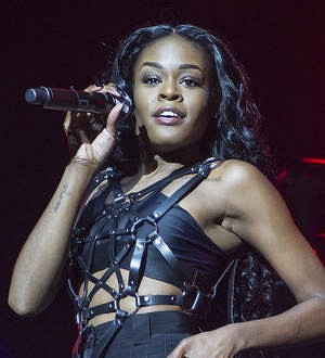 Azealia Banks apologizes for Zayn Malik insults