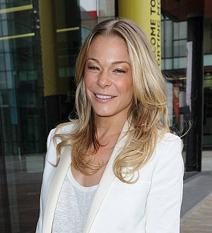 LeAnn Rimes has more freedom at RCA Records