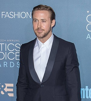 Ryan Gosling boosted confidence by hanging on to any acting praise
