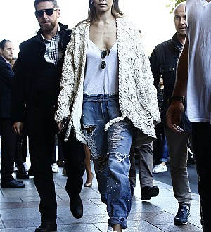 Budget Chic: Get Gigi Hadid's Street Look For Less!