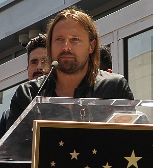 Backstreet Boys present Max Martin with Polar Music Prize