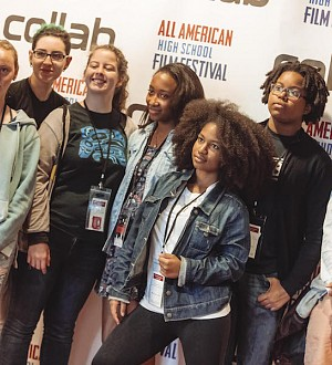 Film Festival Fosters Next Generation of Filmmakers!