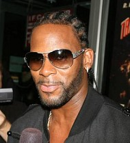 R. Kelly joins Phoenix at Coachella