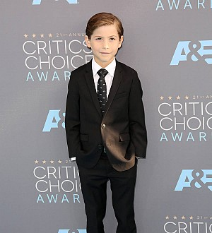 Jacob Tremblay to present at SAG Awards