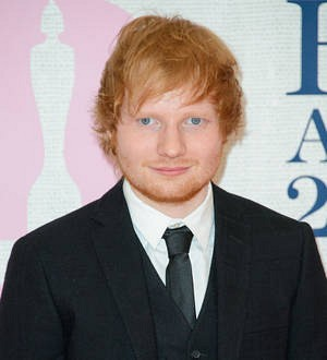 Ed Sheeran hires bodyguards to fend off frenzied females