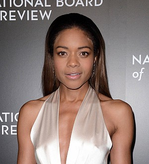 Naomie Harris picked up Oscars nod for three days of work