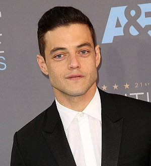 Rami Malek blanked Robert Downey Jr.'s fanboy emails